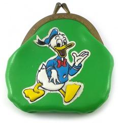 Geldbörse (grün) Donald Duck