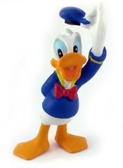 Donald Duck Schönen guten Tag! Kleinfigur 8,5cm