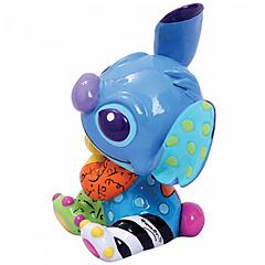 Stitch Minifigur (BRITTO)