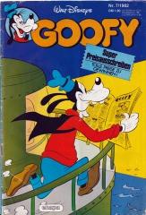Goofy 7/1982