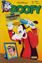 Goofy 1/1983