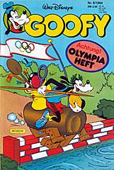 Goofy 8/1984