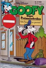 Goofy 5/1982