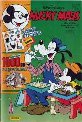 Micky Maus 6/1985 (o. Beilage / Z:1-2)