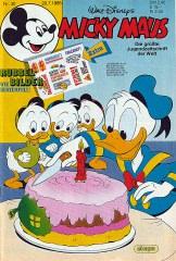 Micky Maus 30/1985 (o. Beilage / Z:1+)