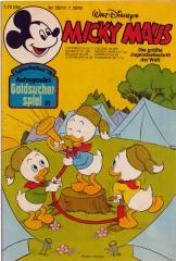 Micky Maus 29/1979 (o. Beilage / Z:1-2)