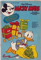 Micky Maus 50/1976 (o. Beilage / Z:1-2)