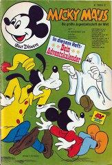 Micky Maus 47/1973 (o. Beilage / Z:1-2)
