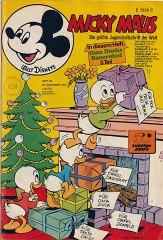 Micky Maus 52/1973 (o. Beilage / Z:1-)
