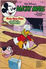 Micky Maus 27/1976 (o. Beilage / Z:1-)
