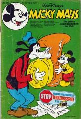 Micky Maus 12/1977 (o. Beilage / Z:2+)