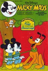 Micky Maus 24/1979 (m. Beilage / Z:1-)