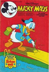 Micky Maus 14/1978 (o. Beilage / Z:1-)