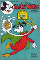 Micky Maus 45/1979 (m. Beilage / Z:1+)