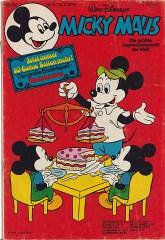 Micky Maus 11/1976 (o. Beilage / Z:1-2)