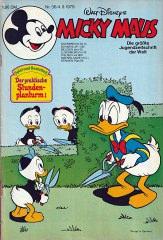 Micky Maus 36/1979 (m. Beilage / Z:1-)