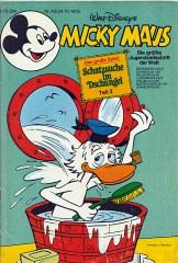Micky Maus 43/1978 (o. Beilage / Z:1-)