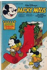 Micky Maus 50/1978 (o. Beilage / Z:1-2)