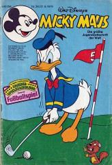 Micky Maus 26/1978 (o. Beilage / Z:1-2)
