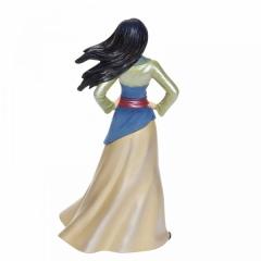 Mulan Couture de Force DISNEY SHOWCASE Figur