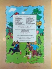 Hergé - Les Aventures de Tintin [20]: Les bijoux de la Castafiore