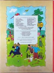 Hergé - Les Aventures de Tintin [1]: Tintin au Congo