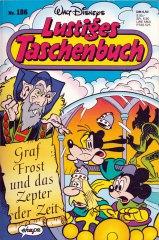 Lustiges Taschenbuch 186: Graf Frost und das Zepter der Zeit