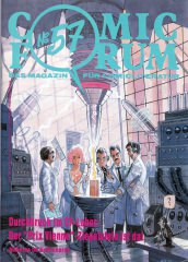 Comic Forum 57 [1992]