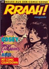 RRAAH! magazin 26 [1994]