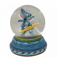 Schneekugel Stitch