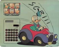 Mauspad Thats Donald!