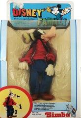 Goofy (soft movable figure) SIMBA 16cm