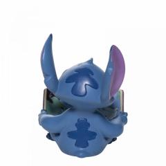 Stitch mit Buch (DISNEY SHOWCASE COLLECTION) Figur