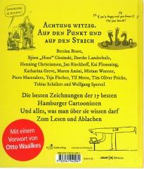 Hamburger Strich - Die besten Cartoonisten der Stadt