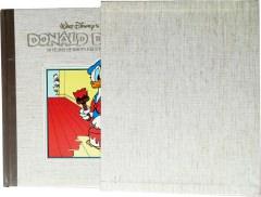Walt Disneys Donald Duck - 50 Years of Happy Frustration (lim. Ed., No. 1777, gebunden im Schuber)