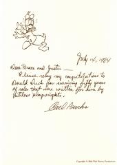 Walt Disneys Donald Duck - 50 Years of Happy Frustration (lim. Ed., gebunden im Schuber)