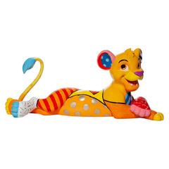 Simba Großfigur (BRITTO)