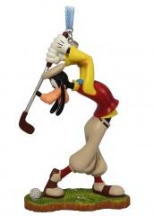 Weihnachtsbaumhänger Goofy beim Golfen DISNEY STORE