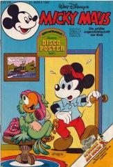 Micky Maus 38/1983 (m. Beilage / Z:1-)