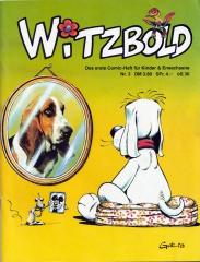 Witzbold 3 [1982]