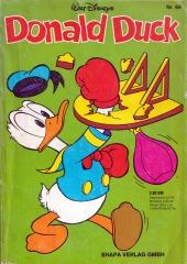 Donald Duck 69 (Z:2-3)