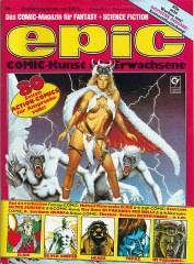 Epic 1 (1983)