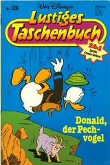 Lustiges Taschenbuch 126: Donald, der Pechvogel (Z:1-2)