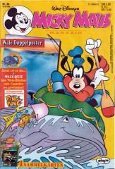 Micky Maus 34/1993 (o. Beilage / Z:1-2)