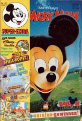 Micky Maus 32/1991 (o. Beilage / Z:2-)