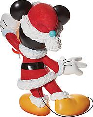 Santa Mickey Couture de Force (DISNEY SHOWCASE) Figurine