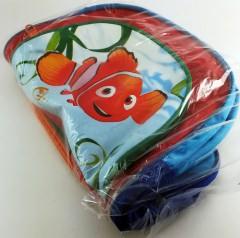 Findet Nemo / Tarzan (Egmont / Horizont) Vorlesebücher im Schuber mit Rucksack