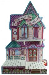 Viktorianisches Haus Let Me Call You Sweetheart (Aufsteller)