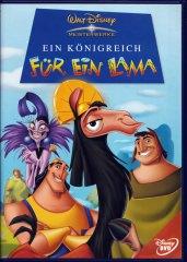 Ein Königreich für ein Lama (DVD) [Walt Disney Meisterwerke]