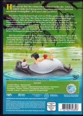 Das Dschungelbuch (DVD) [Walt Disney Meisterwerke]
